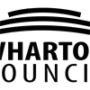 Wharton Council's logo