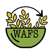 Wharton Agribusiness and Food Security Club's logo