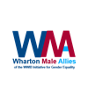 Wharton Male Allies: Gender Equality Initiative's logo