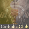 Catholic Club's logo
