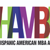 Wharton Hispanic American MBA Association's logo