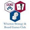 Strategy & Board Games Club's logo