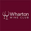 Wharton Wine Club's logo