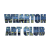 Wharton Art Club's logo