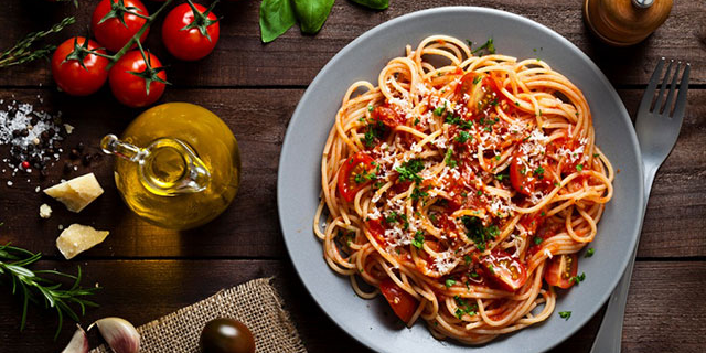 The Italian Club February Small Group Dinners