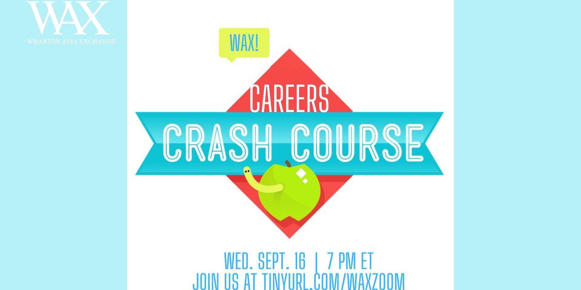 Careers Crash Course