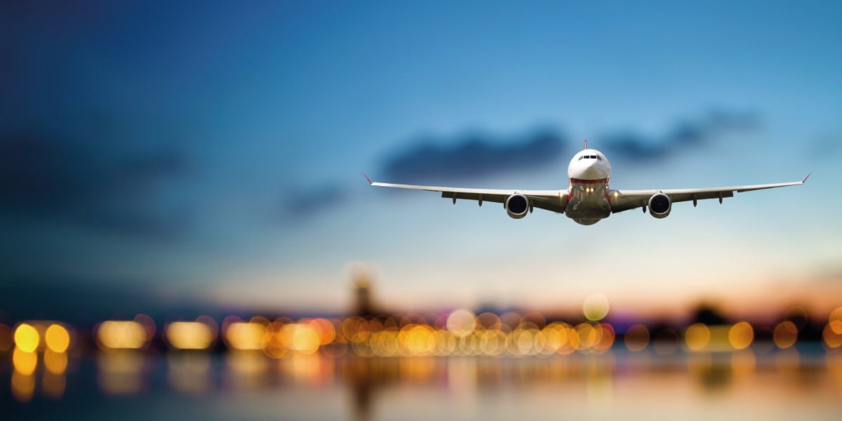 Wharton T&H Club Presents: State of the Airline Industry with Industry Experts