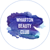 Wharton Beauty Club's logo