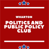 Politics & Public Policy Club's logo