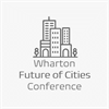 Wharton Future of Cities Conference's logo