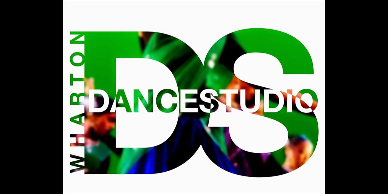 Dance Studio featuring Follies Pre-Show Event Logo