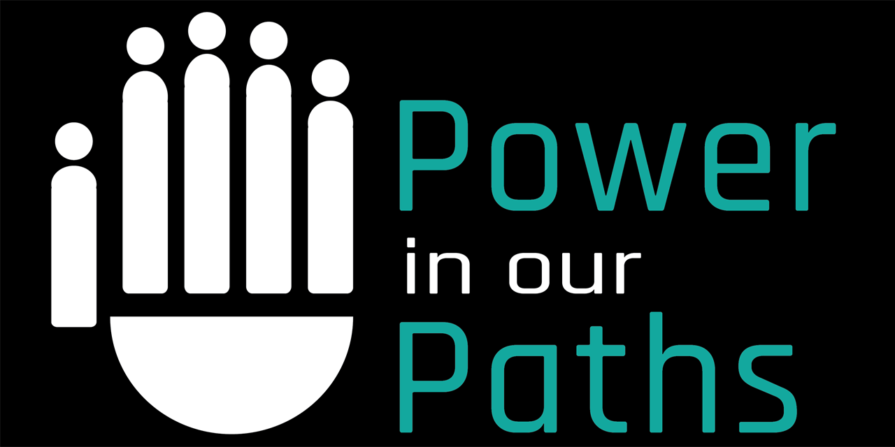 Wharton Women's Summit 2021: Power in Our Paths Event Logo