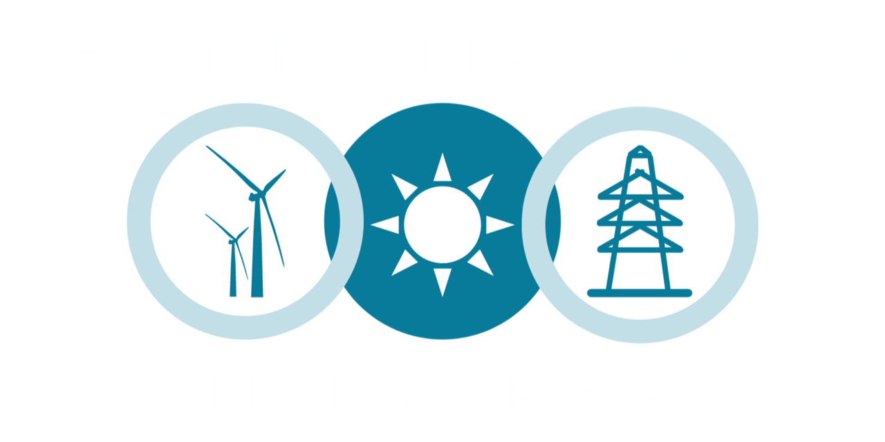 Business Careers in Energy Event Logo