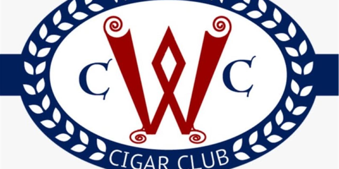 Cigar Club 2021 Kickoff at Cappelli Brothers Event Logo