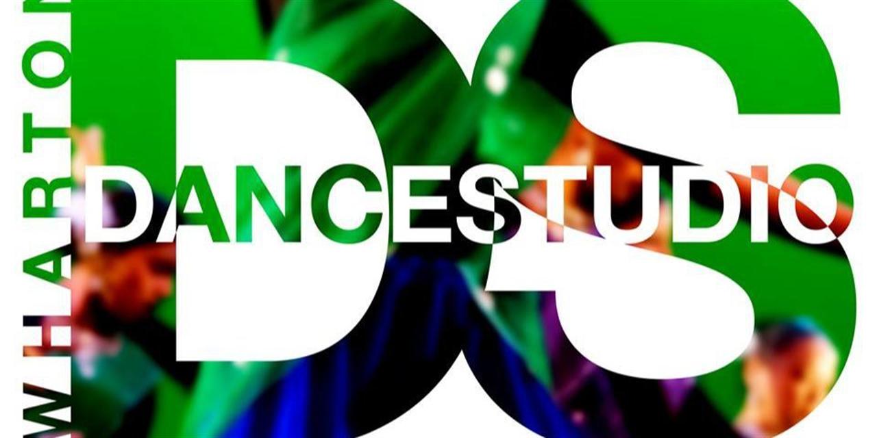 Dance Studio Choreo Showcase 2021!! Event Logo