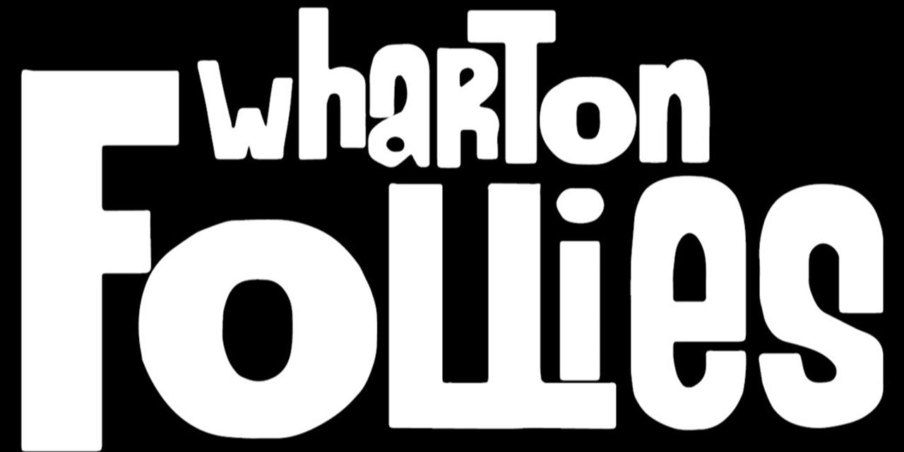 Follies 46 Info Session Event Logo