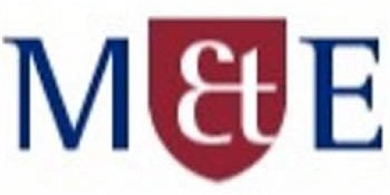 M&E Club Information Session (2021-2022) Event Logo