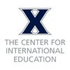 Center for International Education's logo