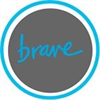 BRAVE: Gender-Based Violence Prevention's logo