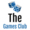 The Games Club's logo