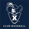 Club Baseball's logo
