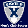 Men's Club Soccer's logo