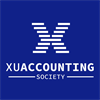 Accounting Society's logo