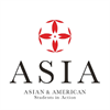 Asian & American Students In Action (ASIA)'s logo