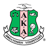 Alpha Kappa Alpha Sorority Inc.'s logo