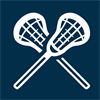 Men's Club Lacrosse's logo