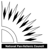 National Pan-Hellenic Council's logo