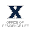 Office of Residence Life's logo