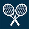 Women's Club Squash's logo