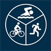 Club Triathlon's logo