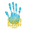 Students Against Slavery - Anti-Human Trafficking Club's logo