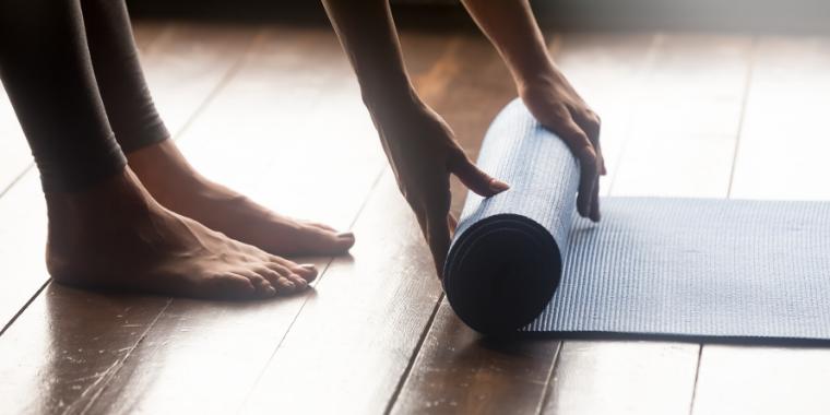 Summer Yoga Series
