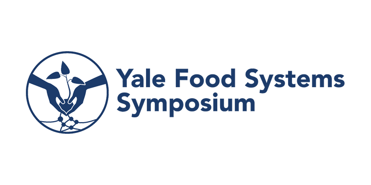 2021 Yale Food Systems Symposium Event Logo