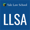 Latinx Law Students' Association's logo