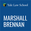 Marshall-Brennan Constitutional Literacy Project's logo