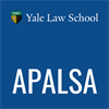 Asian Pacific American Law Students' Association's logo