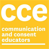 Communication and Consent Educators's logo