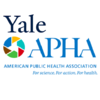 American Public Health Association (APHA) - Yale Chapter's logo