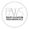 The New Haven PAWS Project's logo