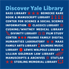 Discover Yale Library's logo