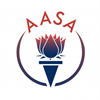 Asian American Students Alliance's logo