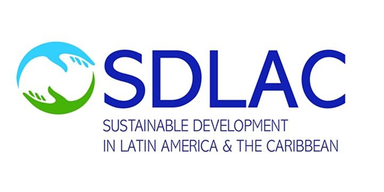 2021 SDLAC Conference Event Logo