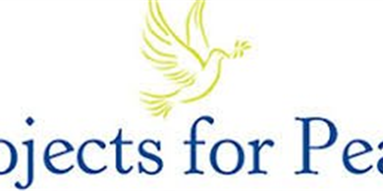 Davis Projects for Peace Campus Deadline Event Logo