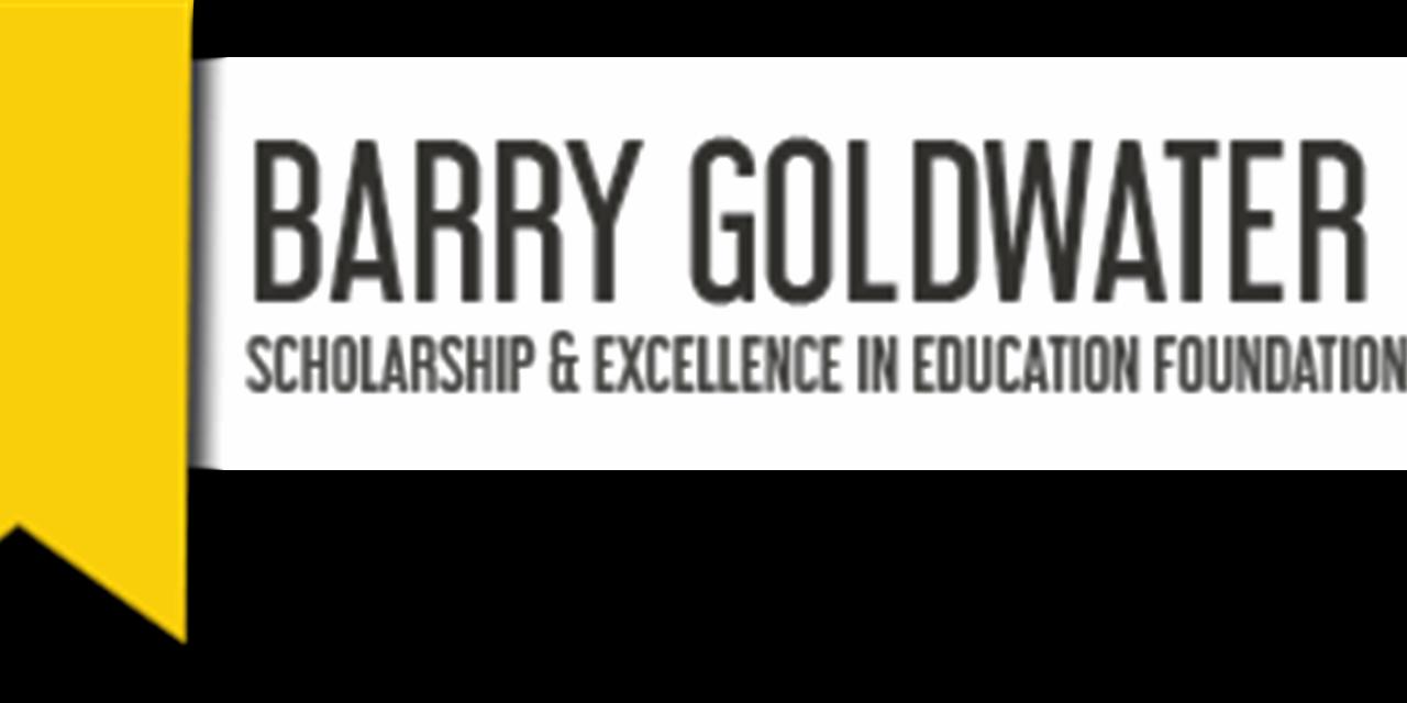 Barry M. Goldwater Scholarship Campus Deadline Event Logo