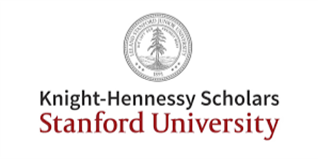 Knight-Hennessy Scholars Online Q&A Session (Admissions Team) Event Logo