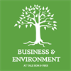 Business and the Environment Club's logo